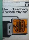 Elektrické rozvody a zařízení v bytech