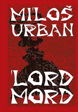 Lord Mord obálka knihy
