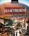 Zemětřesení obálka knihy