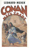 Conan: Meče zrady