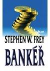 Bankéř obálka knihy