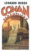Conan: Tarantijský tygr