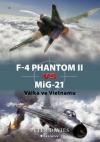 F–4 Phantom II vs MiG–21 - Válka ve Vietnamu