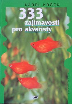 333 zajímavostí pro akvaristy