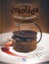 Čokoláda - sladké umenie obálka knihy