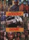 Africký deník obálka knihy
