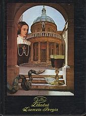 Záhadná Lucrezia Borgia