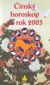 Čínský horoskop na rok 2003