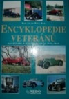 Encyklopedie veteránů: Sportovní a cestovní vozy 1886–1940