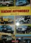 Encyklopedie: Terénní automobily od A do Z