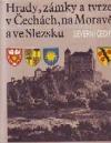 Hrady, zámky a tvrze v Čechách, na Moravě a ve Slezsku III - Severní Čechy