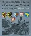 Hrady, zámky a tvrze v Čechách, na Moravě a ve Slezsku IV - Západní Čechy