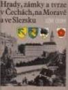 Hrady, zámky a tvrze v Čechách, na Moravě a ve Slezsku V - Jižní Čechy