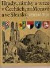 Hrady, zámky a tvrze v Čechách, na Moravě a ve Slezsku VI - Východní Čechy