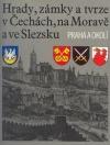 Hrady, zámky a tvrze v Čechách, na Moravě a ve Slezsku VII - Praha a okolí