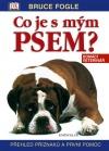 Co je s mým psem?