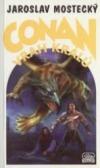 Conan: Vrah králů obálka knihy