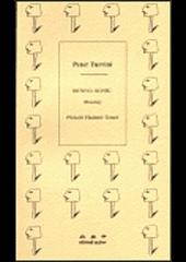 turrini peter hotovo konec pdf