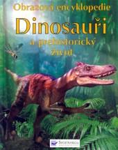 Dinosauři a prehistorický život