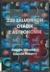 220 záludných otázek z astronomie