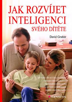 Jak rozvíjet inteligenci svého dítěte obálka knihy