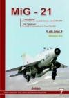 Mig - 21 (1.díl)