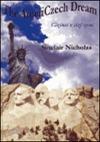 Cizinec v cizí zemi / The AmeriCzech Dream obálka knihy