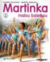Martinka malou baletkou 2