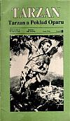 Tarzan a Poklad Oparu