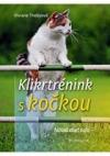 Klikrtrénink s kočkou