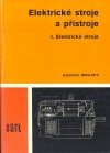 Elektrické stroje a přístroje I.