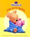 Moje první knížka - Medvídek Pú (žlutá)