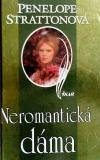 Neromantická dáma obálka knihy