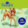 Bambi - Malá knížka o počasí