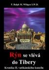 Rýn se vlévá do Tibery