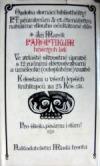 Panoptikum hříšných lidí