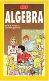 Algebra pro 5.-9. ročník ZŠ a víceletá gymnázia