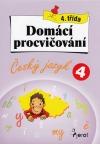 Domácí procvičování pro 4. třídu - Český jazyk