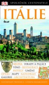 Itálie. Společník cestovatele