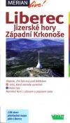 Liberec, Jizerské hory, Západní Krkonoše