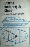 Stavba motorových člunů