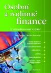 Osobní a rodinné finance obálka knihy