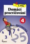 Domácí procvičování pro 4. třídu - matematika