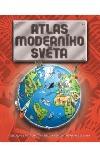 Atlas moderního světa obálka knihy