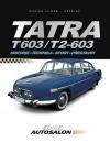 Tatra T 603 a T2-603