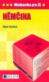 Němčina obálka knihy