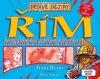 Řím - komiksový rychlokurz