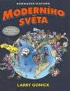 Komiksová historie moderního světa #1: Od Kolumba až po americkou revoluci