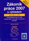 Zákoník práce 2007 s výkladem