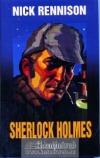 Sherlock Holmes - životopis
